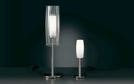 PENTA LIGHT | PAN TABLE LAMP