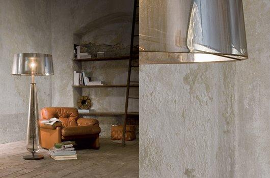 Penta Light New Classic Floor Lamp Surrounding Com
