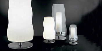 PENTA LIGHT | BODONA TABLE LAMP