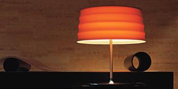Penta C'hi Table Lamp by Penta Light
