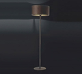 Penta Light Wood Floor Lamp