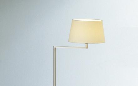 Santa & Cole Americana Floor Lamp by Santa & Cole