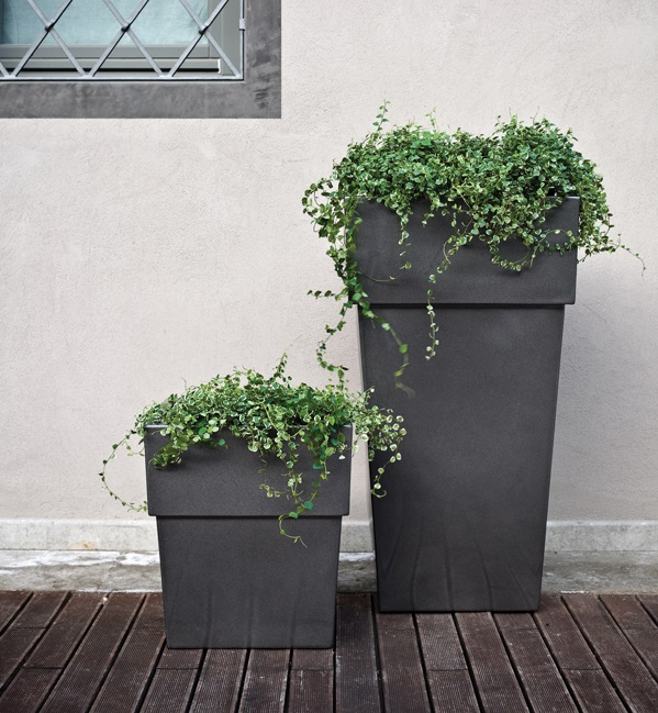 Serralunga torre outdoor planters surrounding torre outdoor planters workwithnaturefo