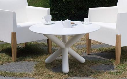 Serralunga furniture toy outdoor table for Serralunga furniture
