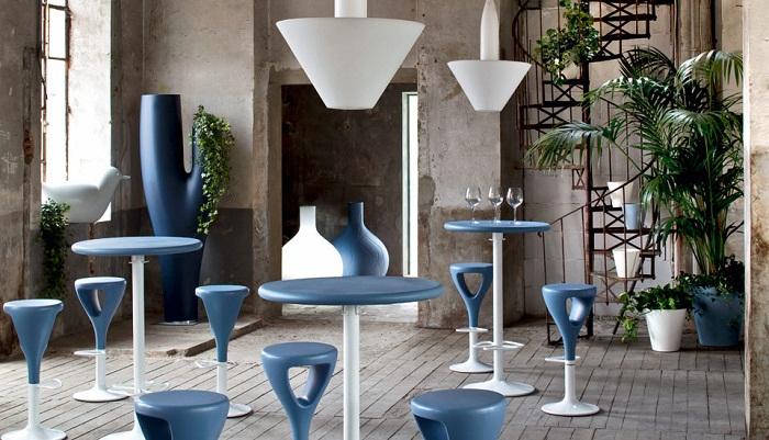 Serralunga furniture zuff stool for Serralunga furniture