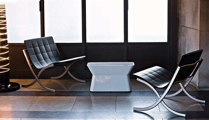 Serralunga furniture palenquera outdoor table for Serralunga furniture