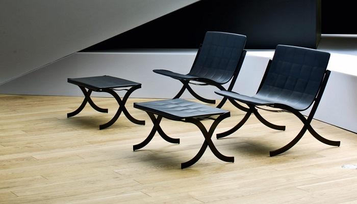 Serralunga furniture barceloneta chair for Serralunga furniture