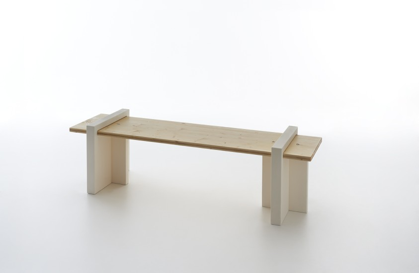 serralunga furniture play wood outdoor bench