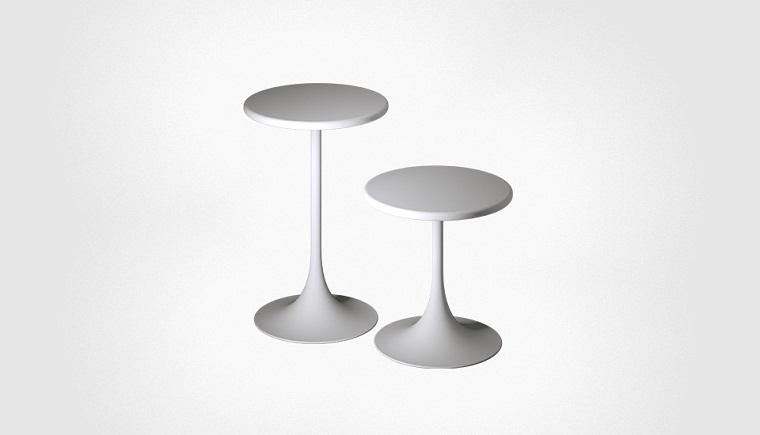 Serralunga furniture rainbow outdoor table for Serralunga furniture