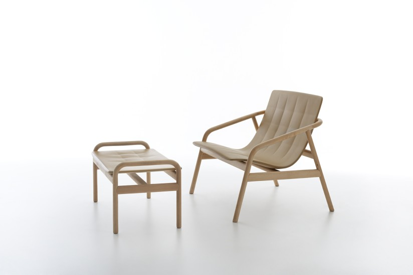 serralunga furniture loungette outdoor chair