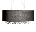 Viso Velvet Pendant Light