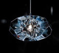 Viso Diamond Pendant