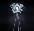 Viso Diamond Floor Lamp