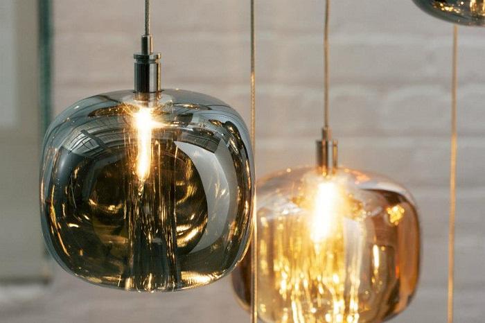 Viso Cubie Pendant Lamp
