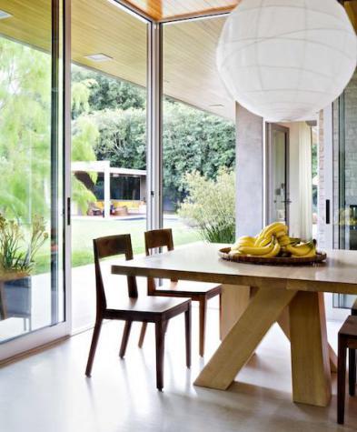 Akari Noguchi Ceiling Lamp 75d 100d Surrounding Com