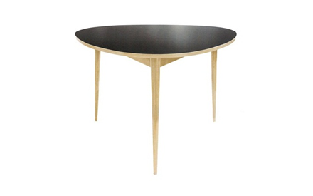 AMEICO | MAX BILL THREE CIRCLES DINING TABLE