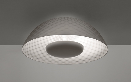 ARTEMIDE | COSMIC ROTATION REFLECTED CEILING LAMP