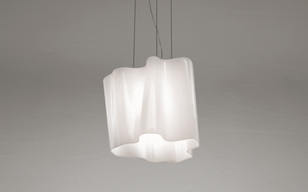 ARTEMIDE | LOGICO SINGLE SUSPENSION