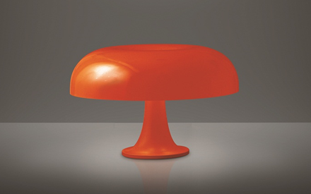 ARTEMIDE | NESSO TABLE LAMP