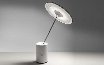 ARTEMIDE | SISIFO TABLE LAMP