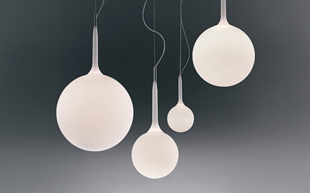 ARTEMIDE | CASTORE SUSPENSION