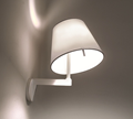 Artemide Melampo Mini Wall Lamp