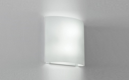 ARTEMIDE | FACET WALL LAMP