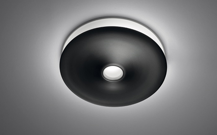 ARTEMIDE | LUNARPHASE 450-600 WALL CEILING LAMP