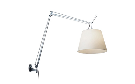 ARTEMIDE | TOLOMEO WALL LAMP - SHADE