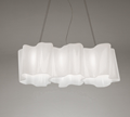 Artemide Logico Triple Suspension