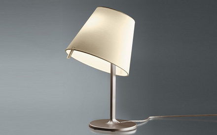 ARTEMIDE | MELAMPO TABLE LAMP