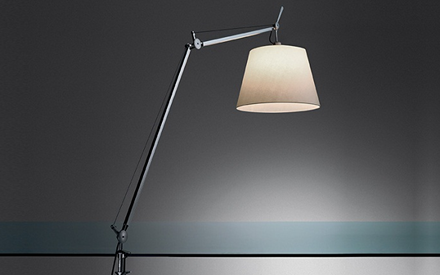 ARTEMIDE | TOLOMEO TABLE LAMP - SHADE