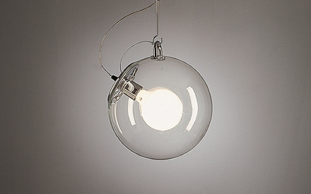 ARTEMIDE | MICONOS SUSPENSION