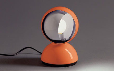 ARTEMIDE | ECLISSE TABLE LAMP