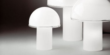 ARTEMIDE | ONFALE TABLE LAMP