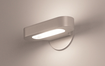 ARTEMIDE | TALO 21 MINI WALL LAMP