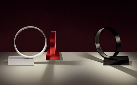 ARTEMIDE | ECLITTICA TABLE LAMP