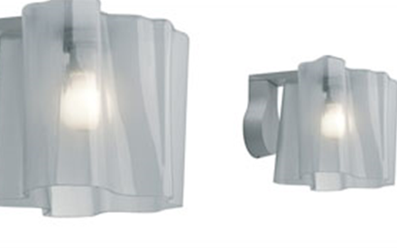 ARTEMIDE | LOGICO MINI FULL WALL LAMP
