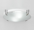Facet Clip Wall Ceiling Lamp