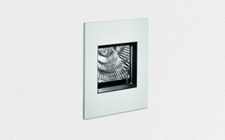 ARTEMIDE OUTDOOR | ARIA MINI RECESSED WALL LED LAMP