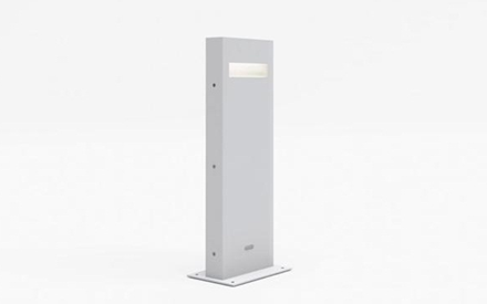 ARTEMIDE OUTDOOR | NUDA FLOOR LED LAMP