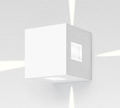 Artemide Outdoor Effetto Square Wall LED Lamp