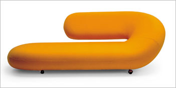 ARTIFORT | CHAISE LOUNGE SOFA