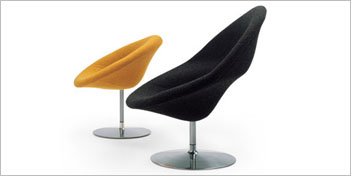 ARTIFORT | GLOBE CHAIR