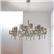 Spillray 20/26 Chandelier Lamp
