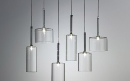 AXO LIGHT | SPILLRAY 6/10 PENDANT LAMP
