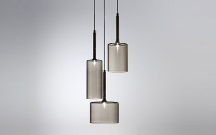 AXO LIGHT | SPILLRAY TRIPLE PENDANT LAMP