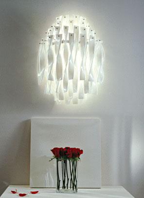Axo Light Collection Aura Wall
