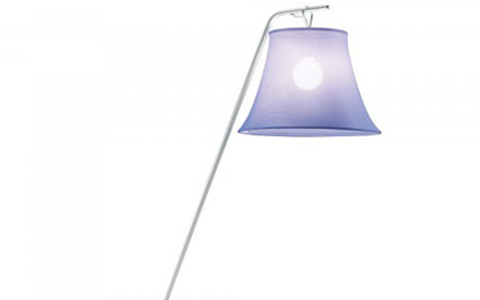 AXO LIGHT | SUNSHADE FLOOR LAMP