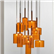 Spillray Triple Pendant Lamp